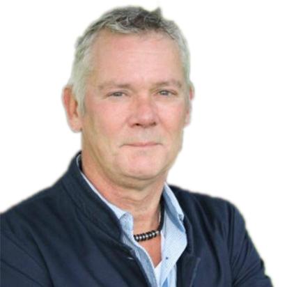 Hypotheekadviseur Alwin Langerak